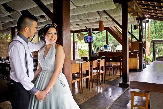 Wedding at Roemah Kajoe by Roemah Kajoe - 009