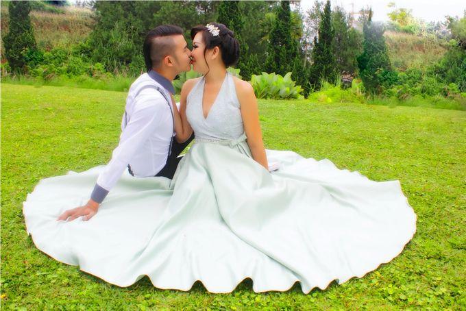 Wedding at Roemah Kajoe by Roemah Kajoe - 008