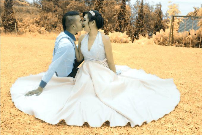 Wedding at Roemah Kajoe by Roemah Kajoe - 007