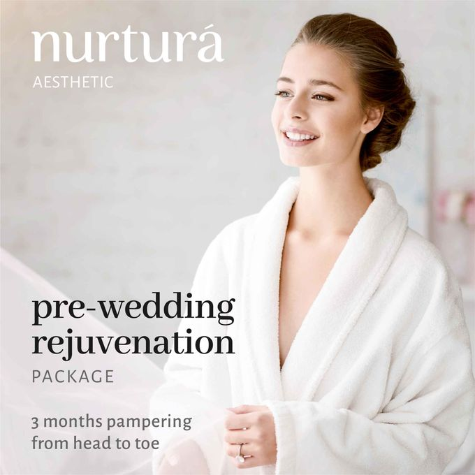 Special Package by Nurtura Aesthetic and Wellness Center - 003