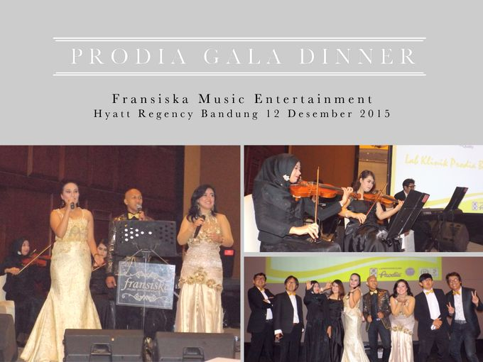 Project 2015 by Fransiska Music Entertainment - 030