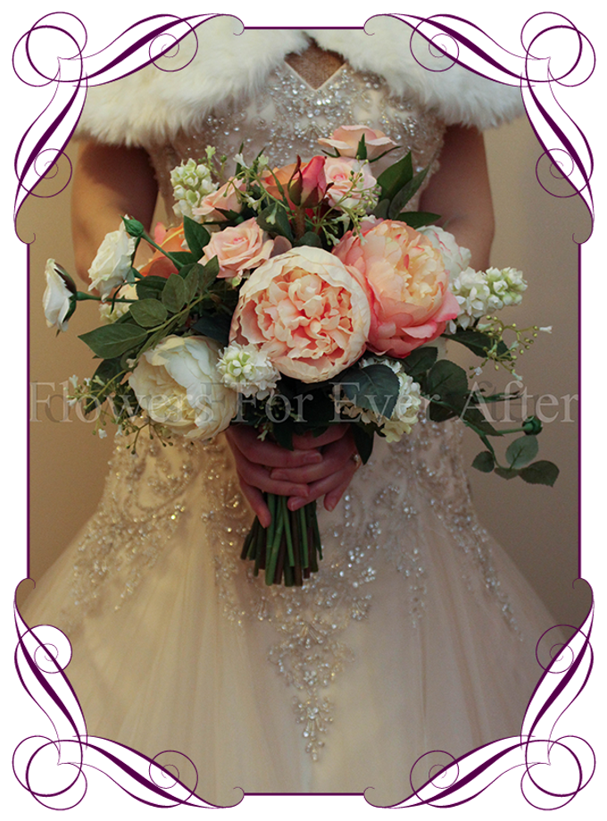 New Vintage and Whimsical Inspired collections by Flowers For Ever After - 001