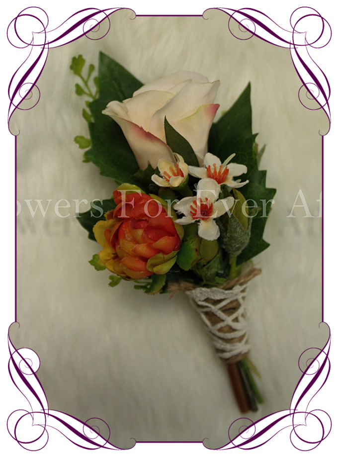 New Vintage and Whimsical Inspired collections by Flowers For Ever After - 003