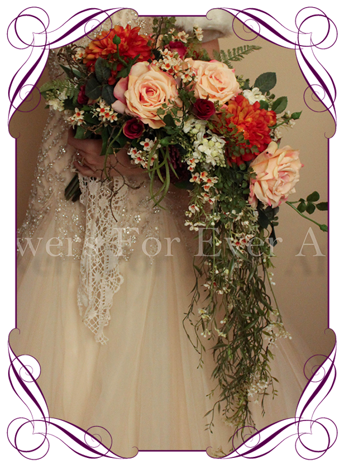 New Vintage and Whimsical Inspired collections by Flowers For Ever After - 002