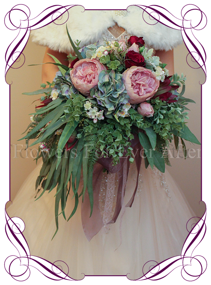 New Vintage and Whimsical Inspired collections by Flowers For Ever After - 004