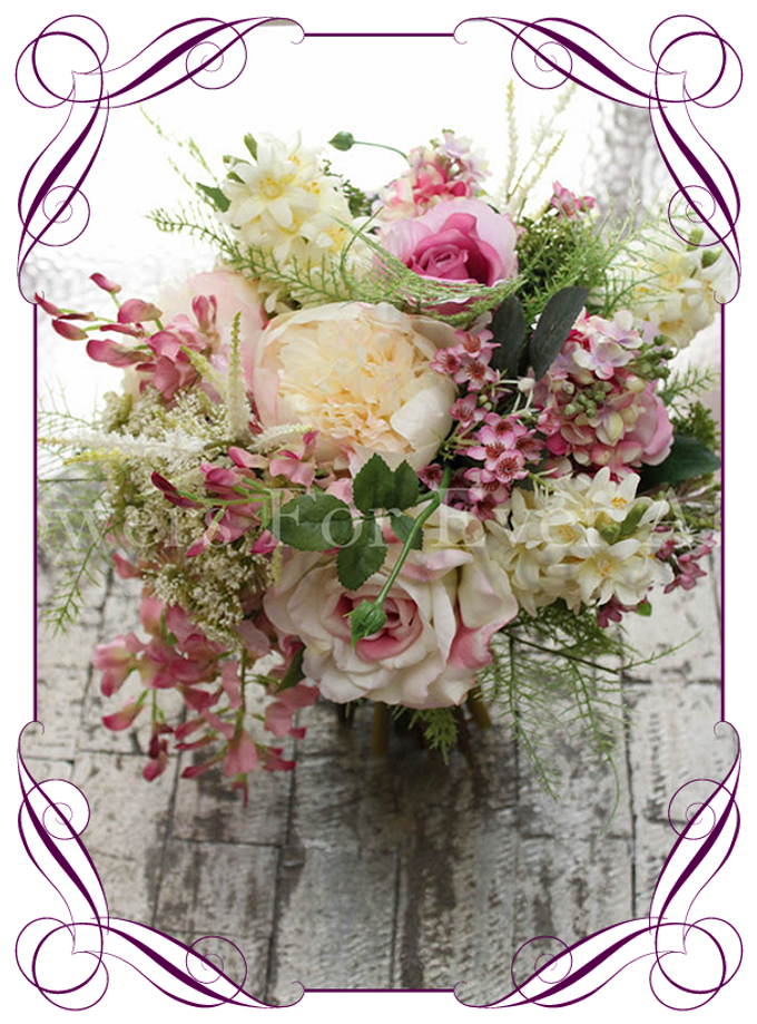 New Vintage and Whimsical Inspired collections by Flowers For Ever After - 006