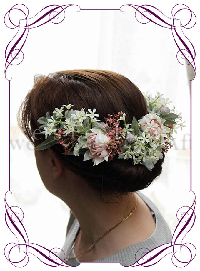New Vintage and Whimsical Inspired collections by Flowers For Ever After - 007