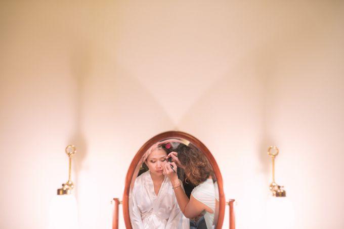 A Wedding at Tamarind Hill by Feelm Fine Art Wedding Photography - 001