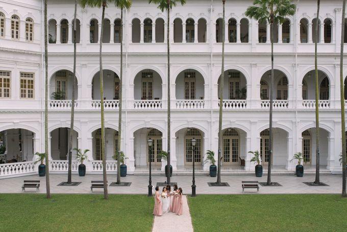 A Wedding at Tamarind Hill by Feelm Fine Art Wedding Photography - 006