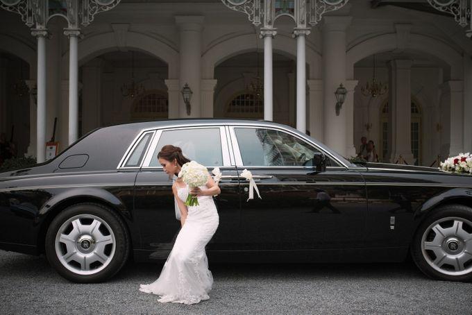 A Wedding at Tamarind Hill by Feelm Fine Art Wedding Photography - 008