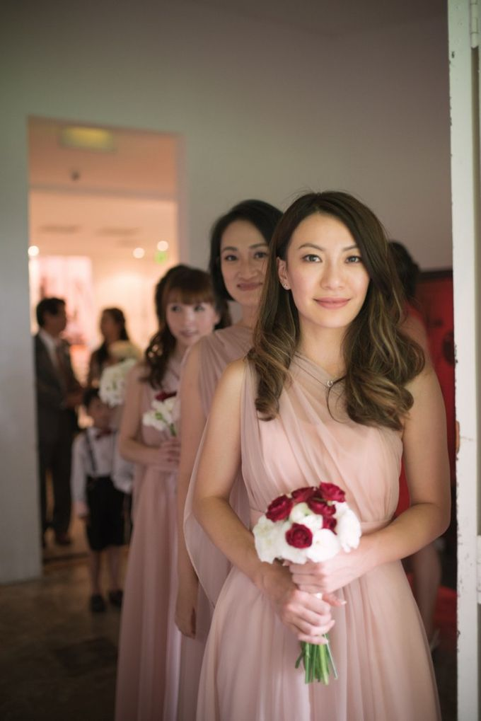 A Wedding at Tamarind Hill by Feelm Fine Art Wedding Photography - 011