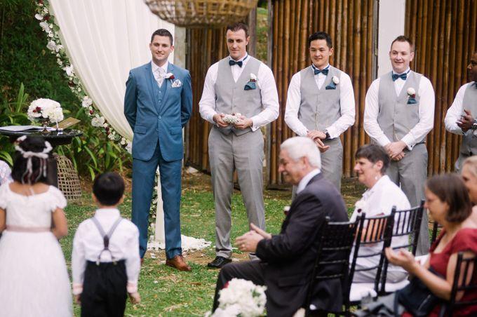 A Wedding at Tamarind Hill by Feelm Fine Art Wedding Photography - 012