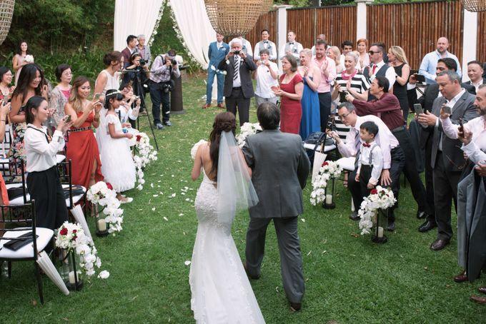 A Wedding at Tamarind Hill by Feelm Fine Art Wedding Photography - 013