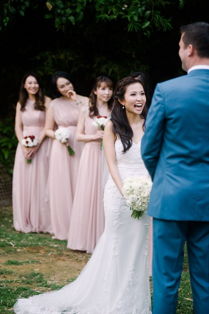 A Wedding at Tamarind Hill by Feelm Fine Art Wedding Photography - 015