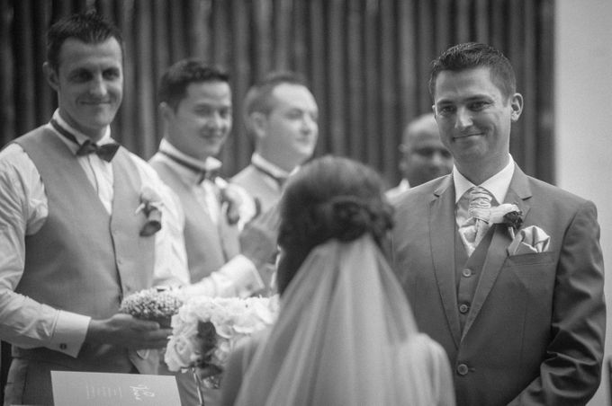 A Wedding at Tamarind Hill by Feelm Fine Art Wedding Photography - 021