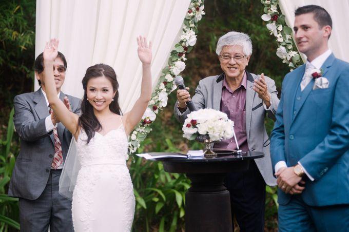 A Wedding at Tamarind Hill by Feelm Fine Art Wedding Photography - 024