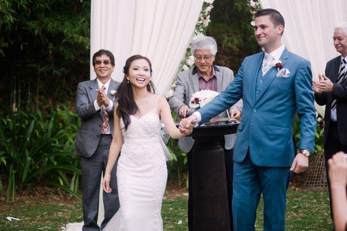 A Wedding at Tamarind Hill by Feelm Fine Art Wedding Photography - 025