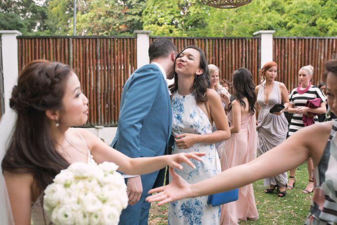 A Wedding at Tamarind Hill by Feelm Fine Art Wedding Photography - 029