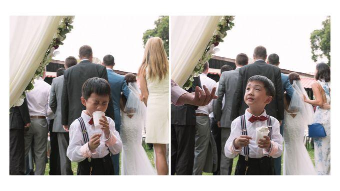 A Wedding at Tamarind Hill by Feelm Fine Art Wedding Photography - 032