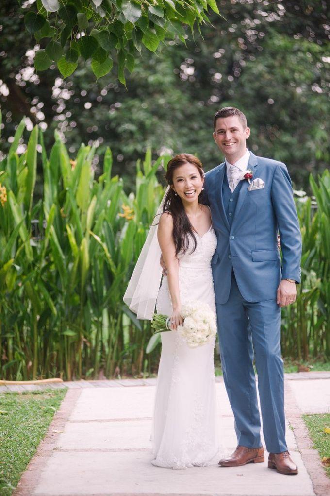 A Wedding at Tamarind Hill by Feelm Fine Art Wedding Photography - 035