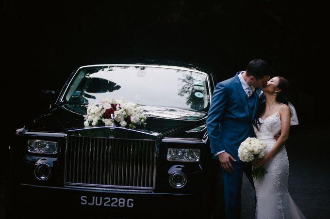 A Wedding at Tamarind Hill by Feelm Fine Art Wedding Photography - 036