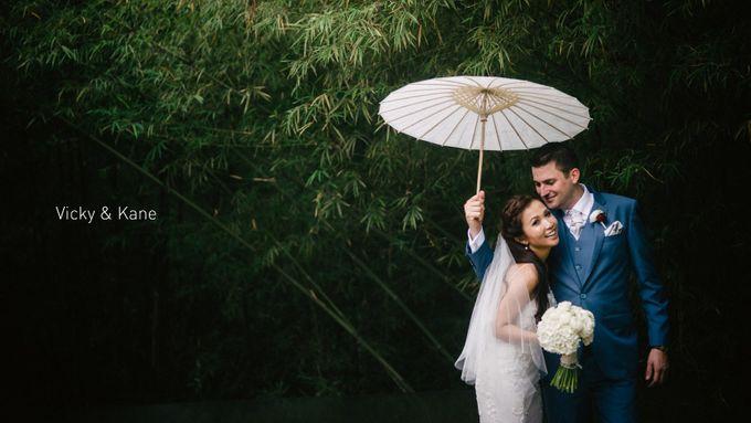 A Wedding at Tamarind Hill by Feelm Fine Art Wedding Photography - 037