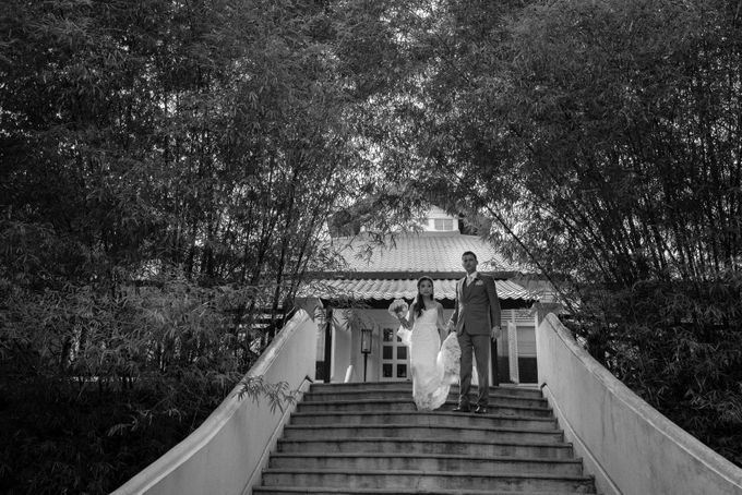 A Wedding at Tamarind Hill by Feelm Fine Art Wedding Photography - 038