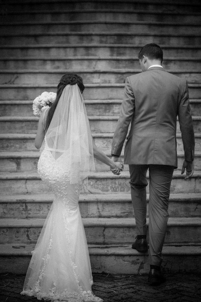 A Wedding at Tamarind Hill by Feelm Fine Art Wedding Photography - 040