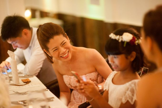 Reception at Tamarind Hill by Feelm Fine Art Wedding Photography - 006