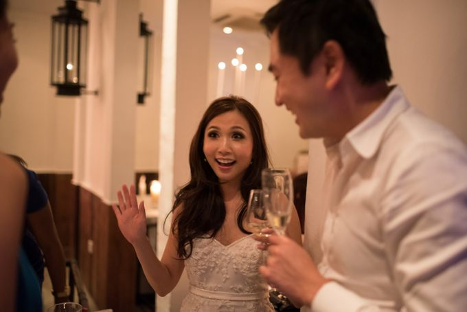 Reception at Tamarind Hill by Feelm Fine Art Wedding Photography - 022