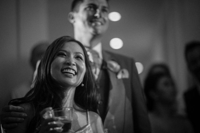 Reception at Tamarind Hill by Feelm Fine Art Wedding Photography - 029