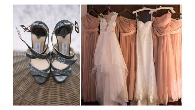 A Wedding at Tamarind Hill by Feelm Fine Art Wedding Photography - 042