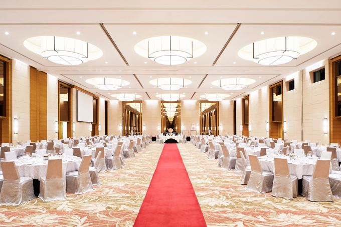 Official venue photograph by Four Points by Sheraton Puchong - 002