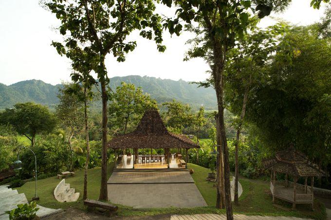 Plataran Borobudur Resort and Spa by Plataran Indonesia - 029