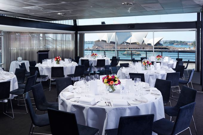 Weddings at Quay by Quay Restaurant - 005