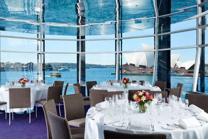 Weddings at Quay by Quay Restaurant - 002