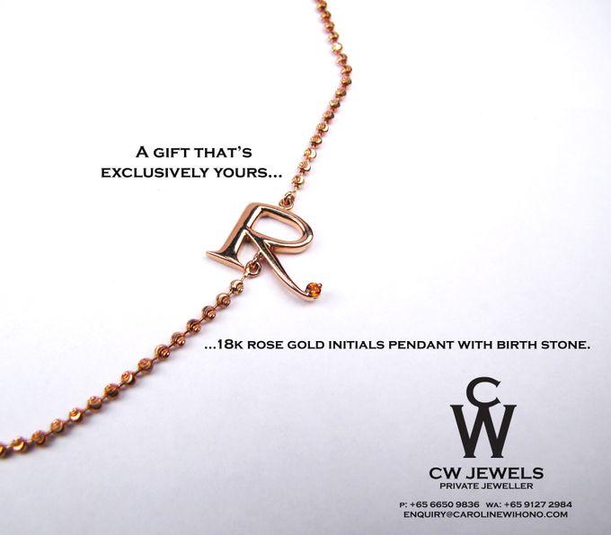 Bespoke CW Jewels by CW Jewels - 003