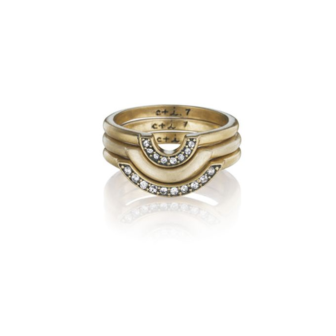 Rings by Chloe and Isabel by Analisa - 009