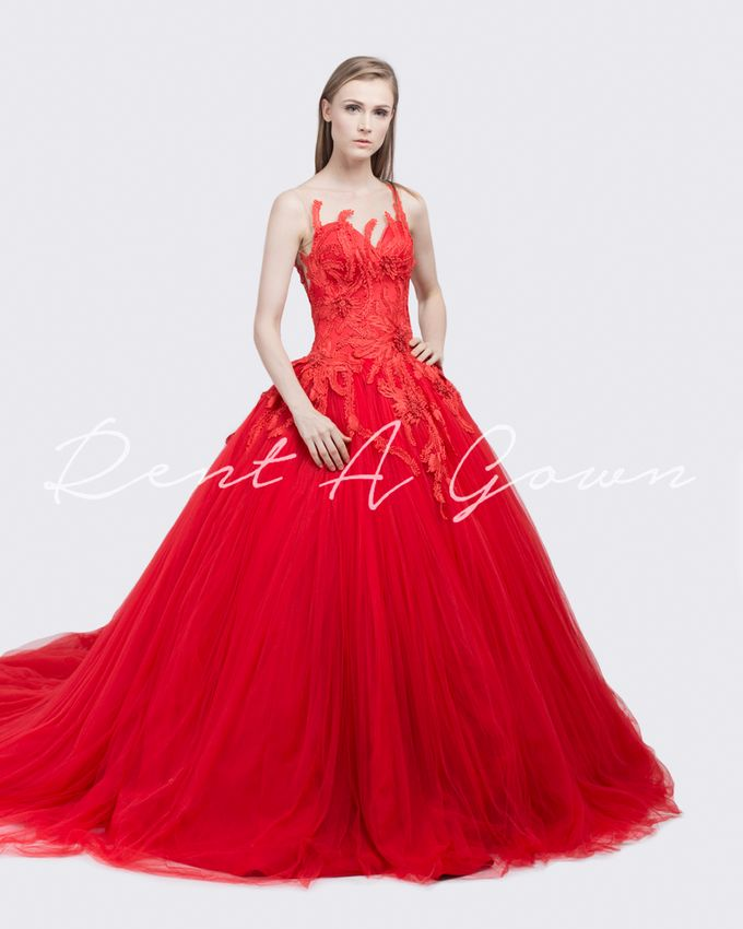 Rent A Gown Collection  - 1 by Rent a Gown - 017