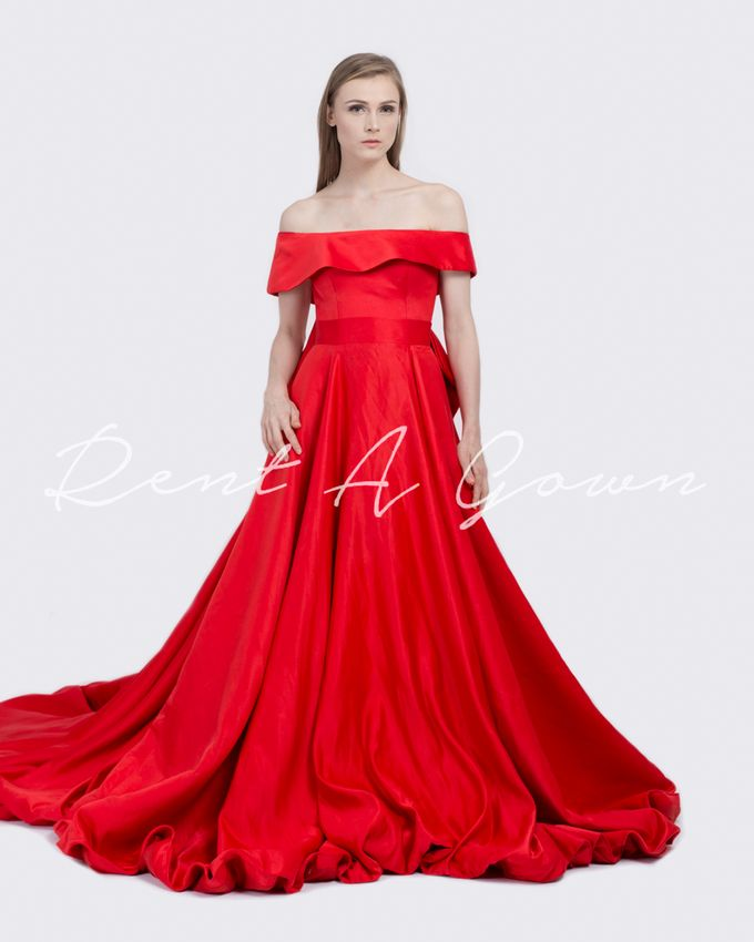 Rent A Gown Collection  - 1 by Rent a Gown - 004