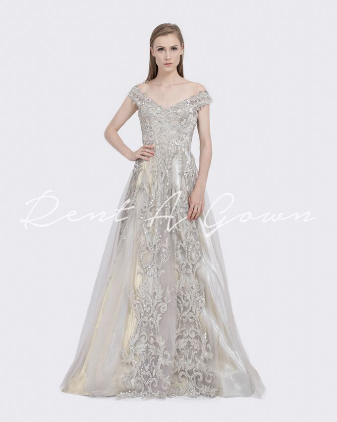 Rent A Gown Collection  - 1 by Rent a Gown - 020