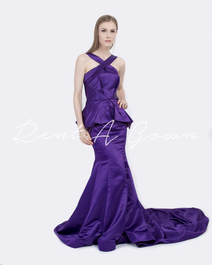 Rent A Gown Collection  - 1 by Rent a Gown - 007
