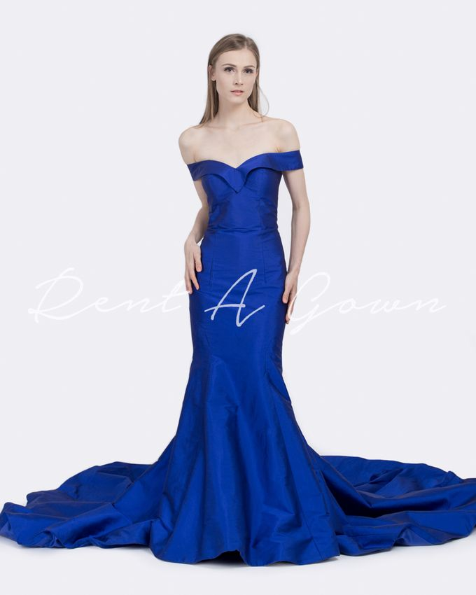 Rent A Gown Collection  - 1 by Rent a Gown - 008
