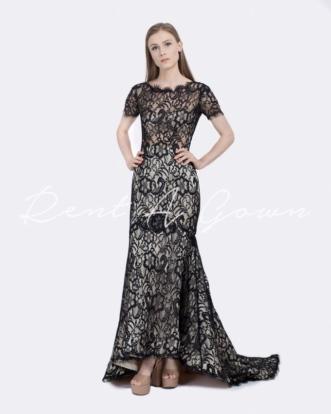 Rent A Gown Collection  - 1 by Rent a Gown - 009