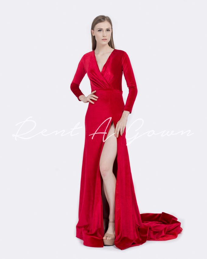 Rent A Gown Collection  - 1 by Rent a Gown - 011