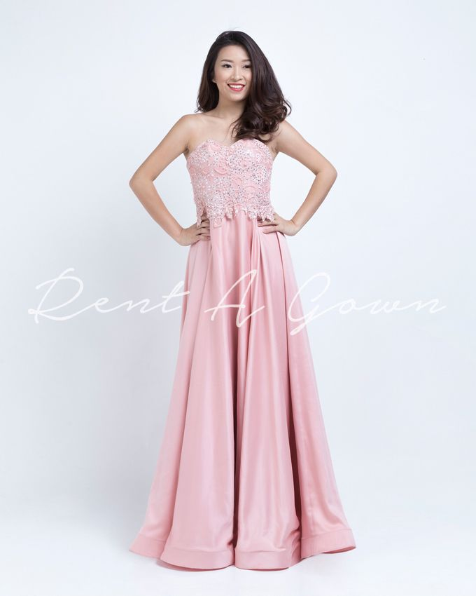 Rent A Gown Collection - 2 by Rent a Gown - 006