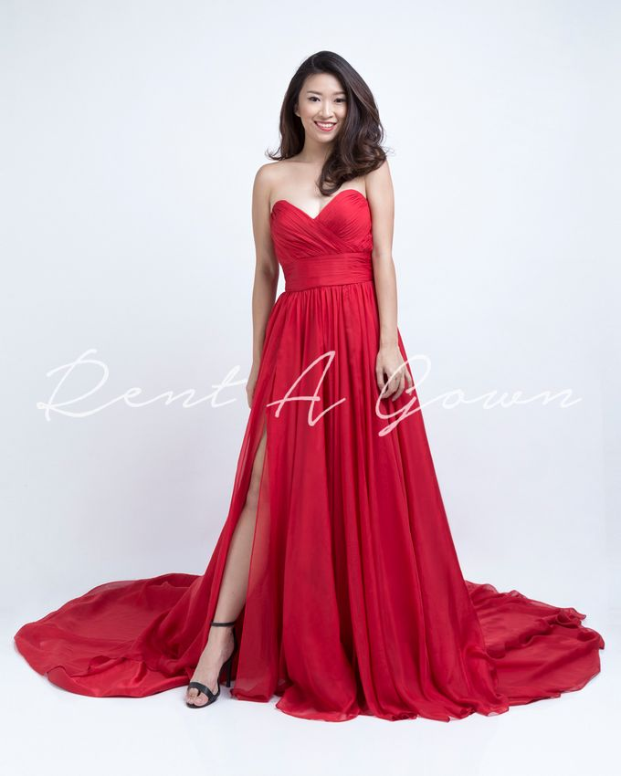 Rent A Gown Collection - 2 by Rent a Gown - 009