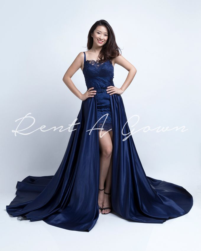 Rent A Gown Collection - 2 by Rent a Gown - 010