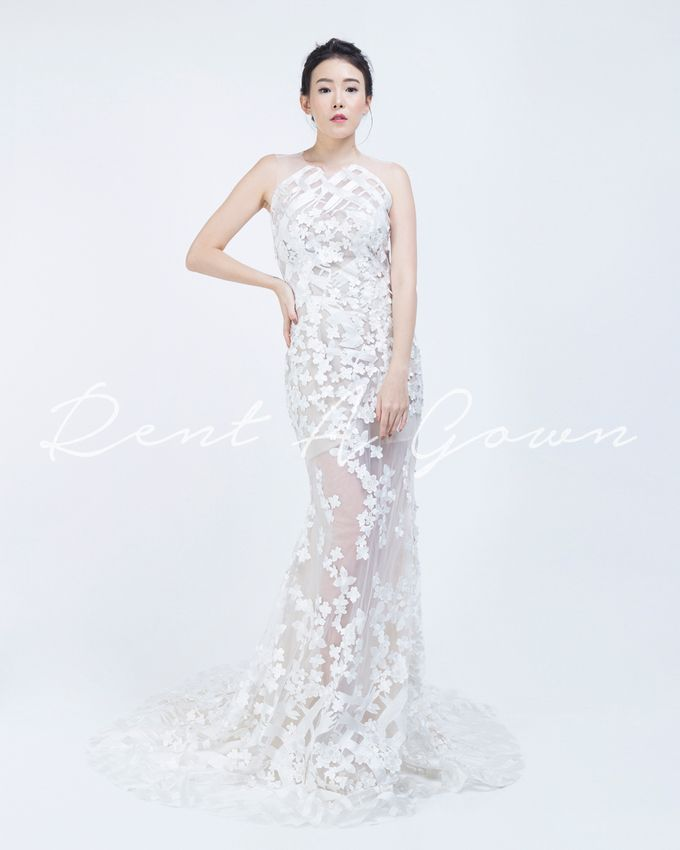 Rent A Gown Collection  - 1 by Rent a Gown - 047