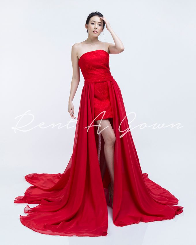 Rent A Gown Collection - 2 by Rent a Gown - 032